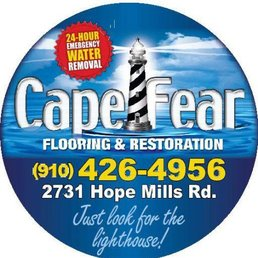 Cape Fear Flooring And Restoration Get Quote 57 Photos