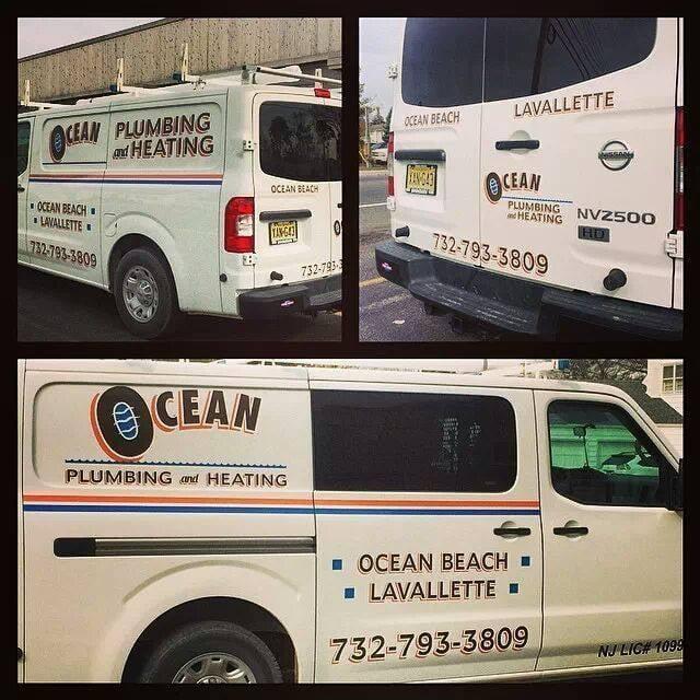 Ocean Plumbing & Heating: 1901 Rte 35 N, Ortley Beach, NJ