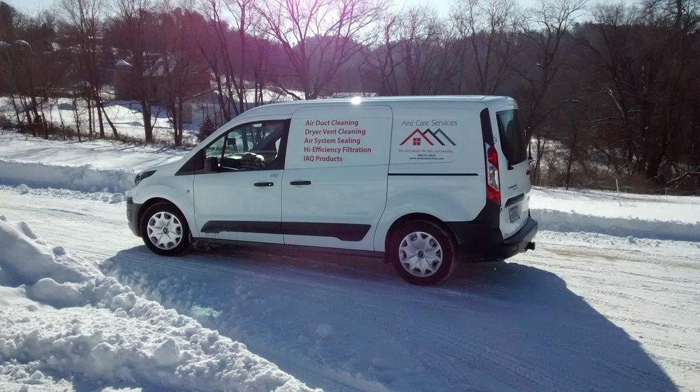 Aire Care Services: 418 E Merrimac St, Dodgeville, WI