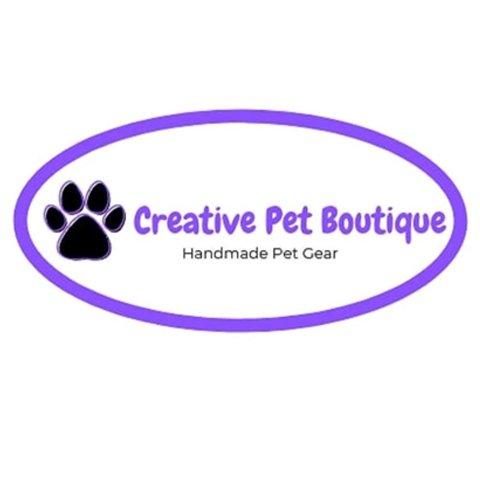Creative Pet Boutique: 53 W Front St, El Paso, IL