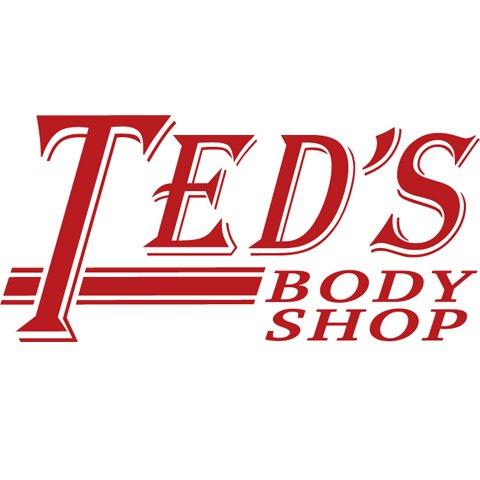 Ted's Body Shop: 1007 8th St SW, Altoona, IA
