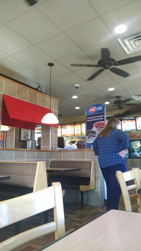 From My Seat Dq Supports Suwannee Middle School Yelp