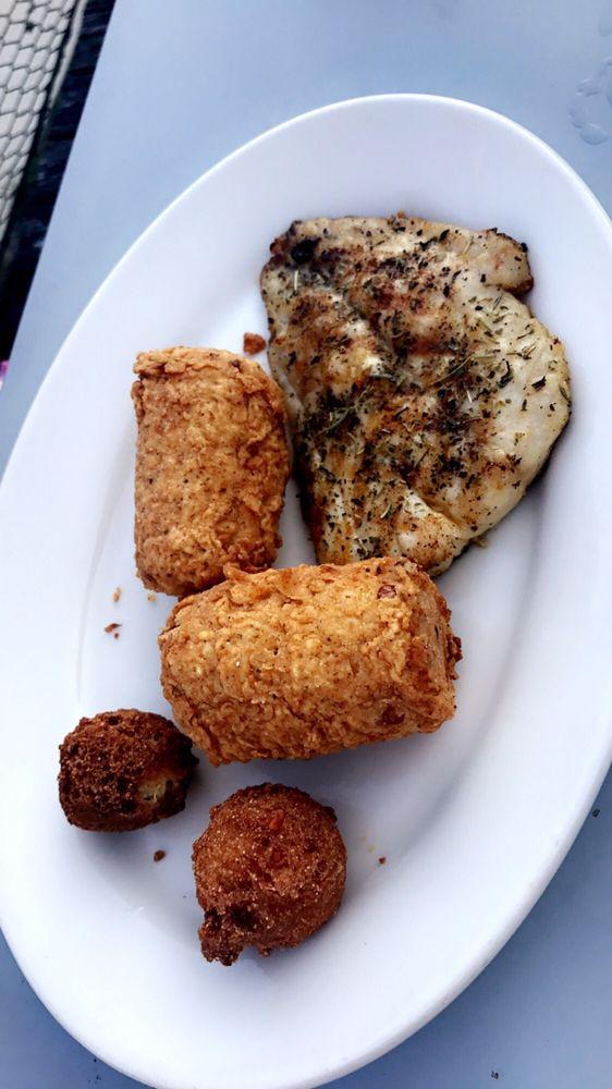 Riverfront Seafood Company: 1777 Netherland Inn Rd, Kingsport, TN
