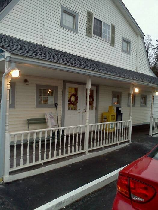 Wolverine: 2265 River Rd, Ellwood City, PA