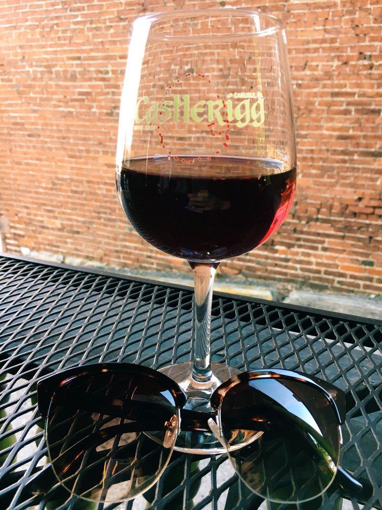 Social Spots from Castlerigg Wine Shop