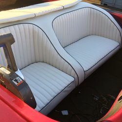 Armand's Auto Upholstery - 29 Reviews - Auto Upholstery