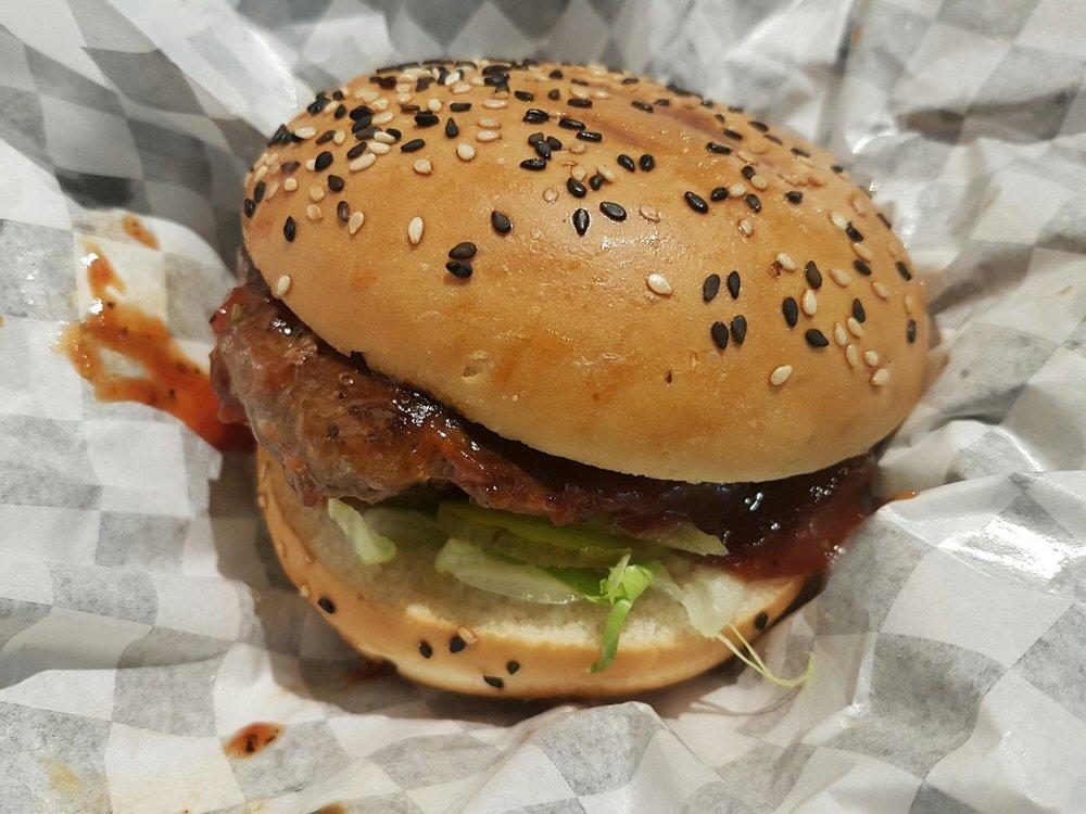 Fatboy's The Burger Bar