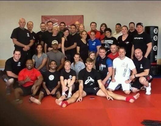 Dynamic Krav Maga & Fitness: 289 Dunlop Blvd, Huntsville, AL