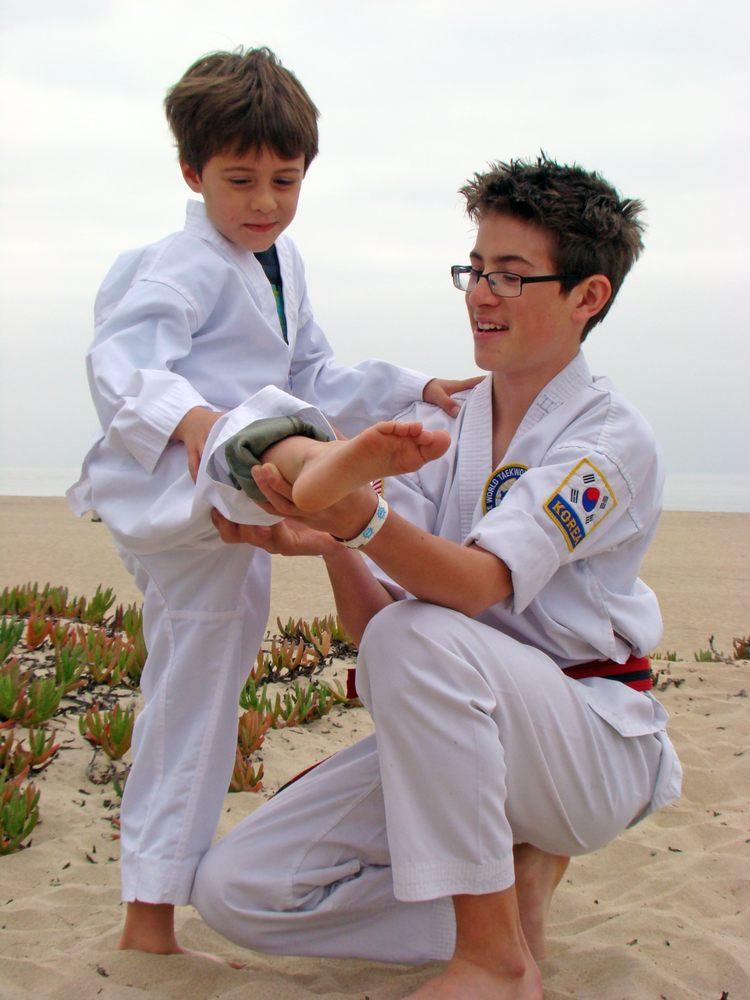 Victory Taekwondo