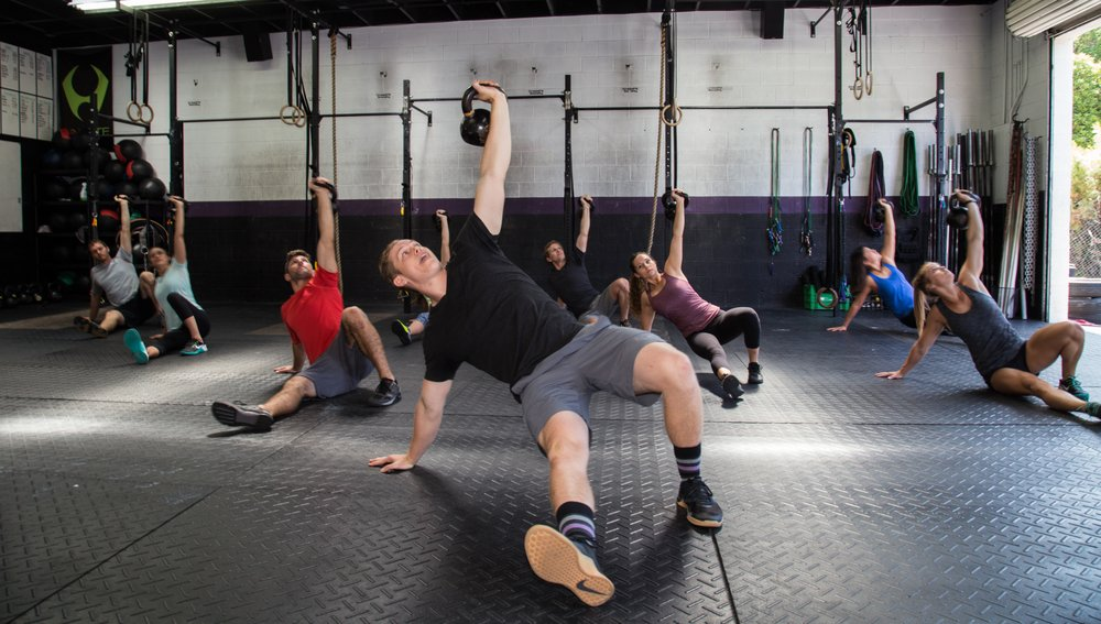 Stratum Fitness