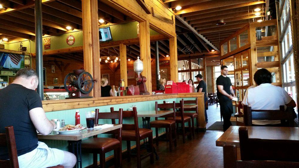 Cafe Westwood Nj