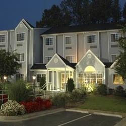Photo Of Microtel Inn U0026 Suites By Wyndham Atlanta/Buckhead Area   Atlanta,  GA