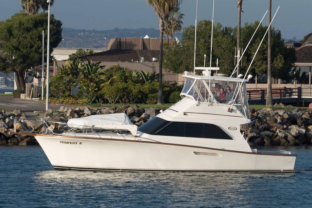 Cabrillo Yacht Sales
