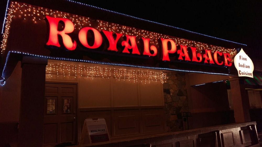 Royal Palace Chinese Restaurant Menu Honolulu