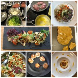 L atelier cooking classes london