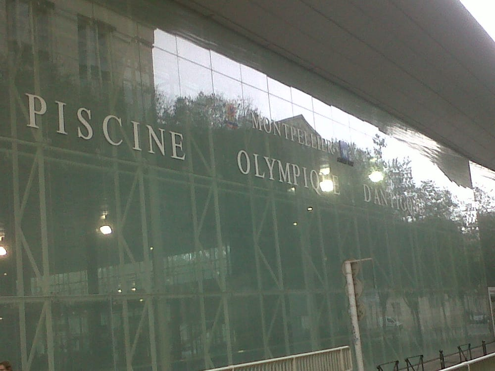 Piscine d antigone 35 recenzji baseny avenue jacques for Piscine antigone
