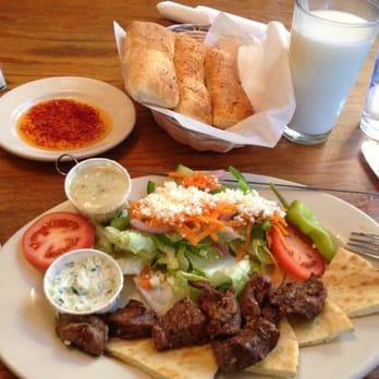 Bergama Restaurant Closed 11 Reviews Turkish 3520