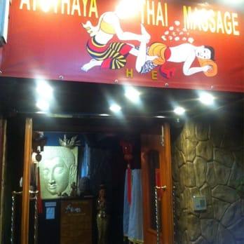 nuru massage sverige thaimassage högsbo