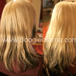 Hair extensions by bridget 155 photos 12 reviews hair photo of hair extensions by bridget seattle wa united states pmusecretfo Choice Image