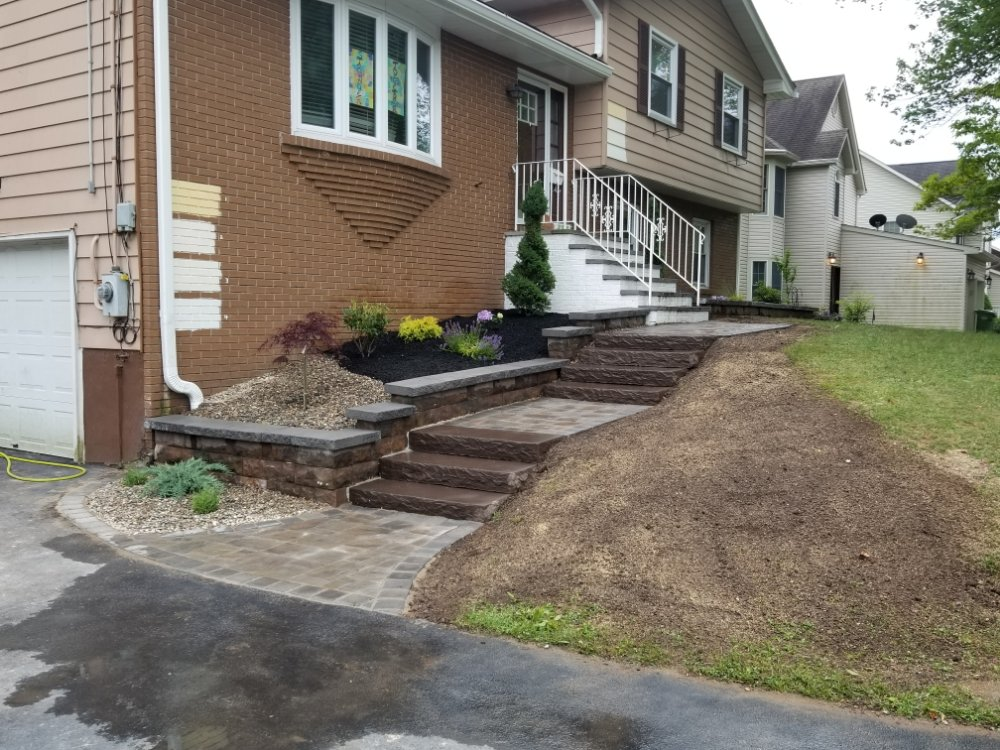 Country View Landscaping & Tree: Phillipsburg, NJ