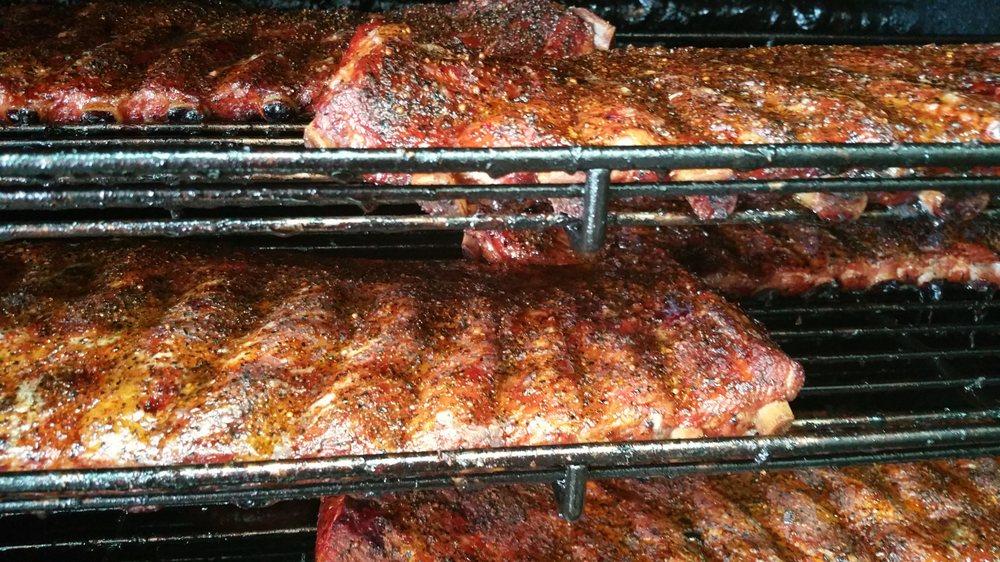 Harris' Smokehouse BBQ: Buckeye, AZ