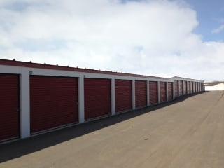 Photo Of Pure Storage Minot Nd United States