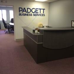 Padgett company