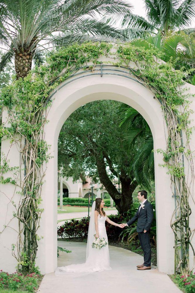 Frenchman's Reserve Weddings & Events: 3370 Grande Corniche, Palm Beach Gardens, FL