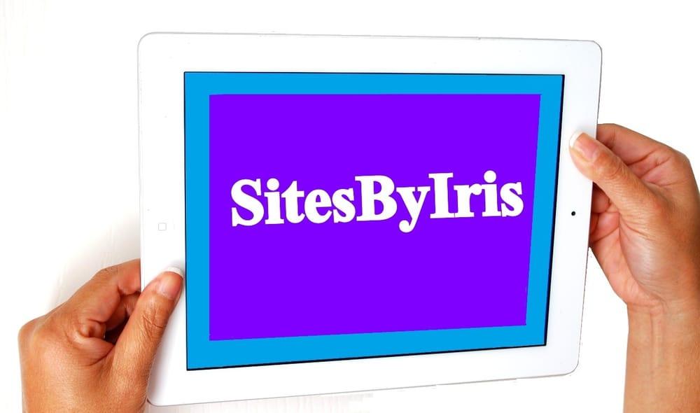Sites By Iris