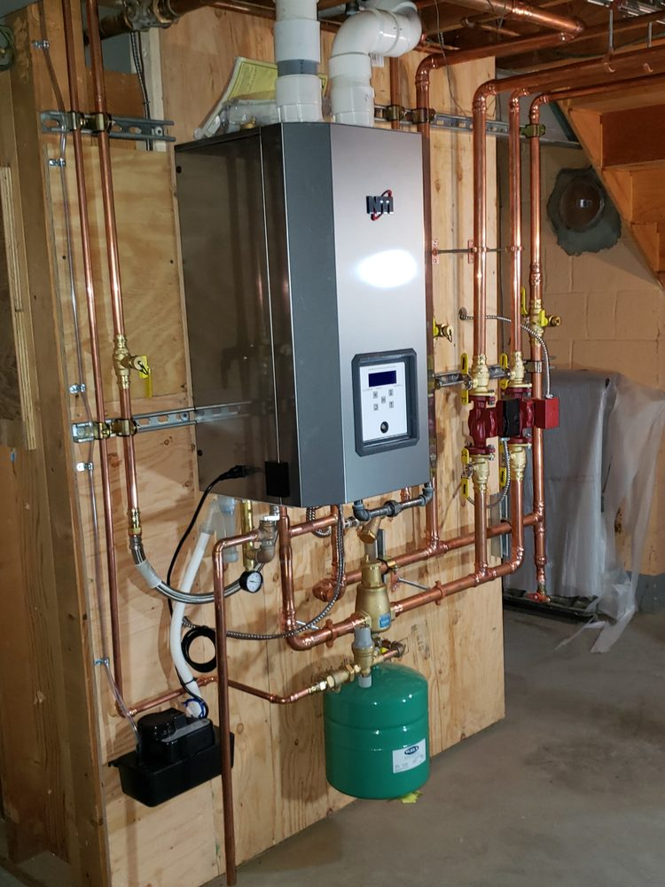Allied Heating and Air Conditioning: 9144 River Rd, Marcy, NY