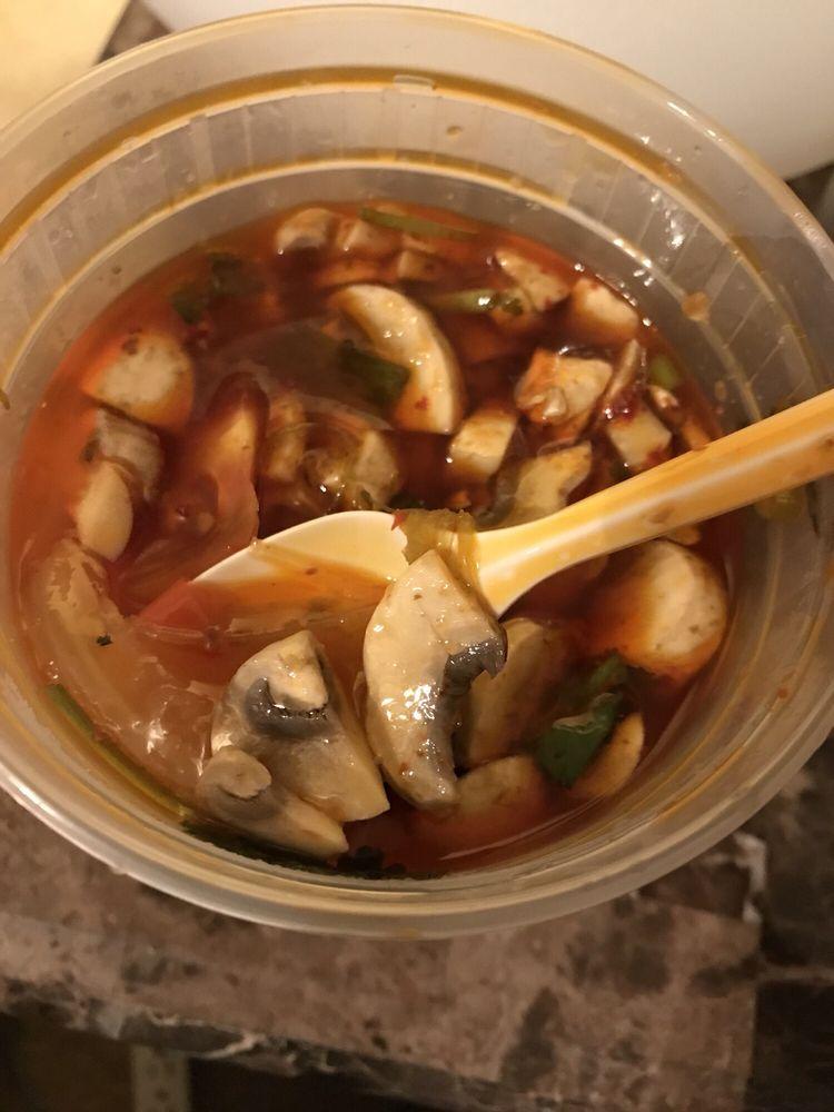 Spice Thai Cafe: 201 E Bethany Dr, Allen, TX