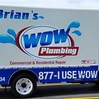 Brian's Wow Plumbing: 3841 Ohio Rte 134, Mount Orab, OH
