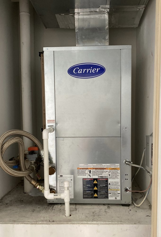 Photo of Fluhart Mechanical.: Brandywine, MD