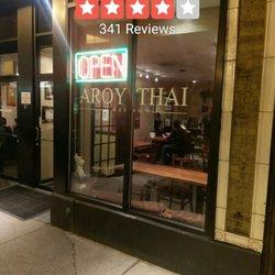 Aroy Thai Restaurant Order Food Online 206 Photos 390