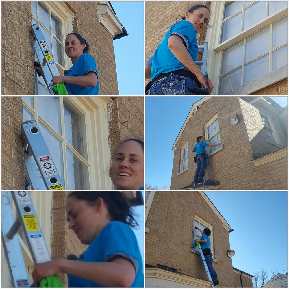 BC Window Cleaning: Oklahoma City, OK