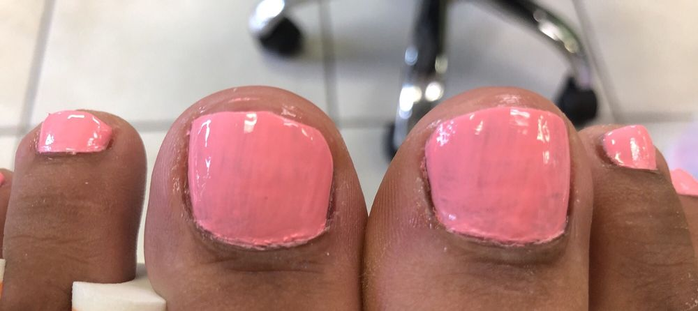 Lovely Nails: 4780 NW 39th Ave, Gainesville, FL