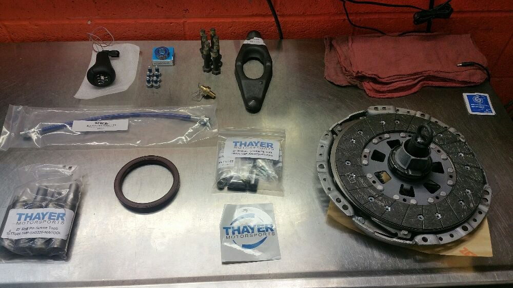 Rear Main Seal Replacement Cost >> BMW E36 M3 clutch replacement, detent replacement, rear main seal, etc. - Yelp