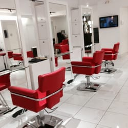 photo of st laurent hair salon coiffure aldo co westmount qc - Salon Coiffure