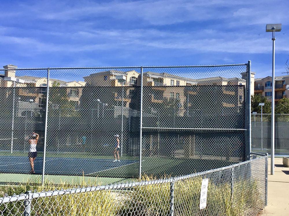 Carmel Valley Tennis