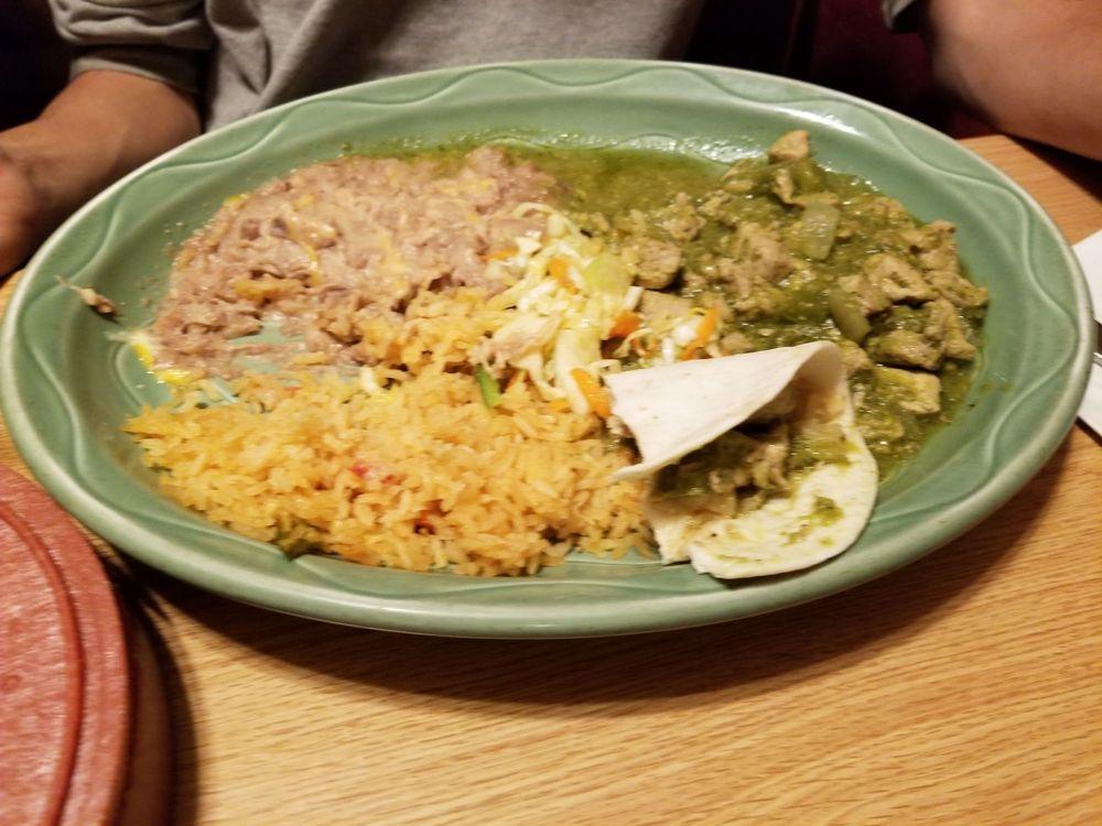 Tarasco Mexican Restaurant: 119 E Main St, Rogue River, OR