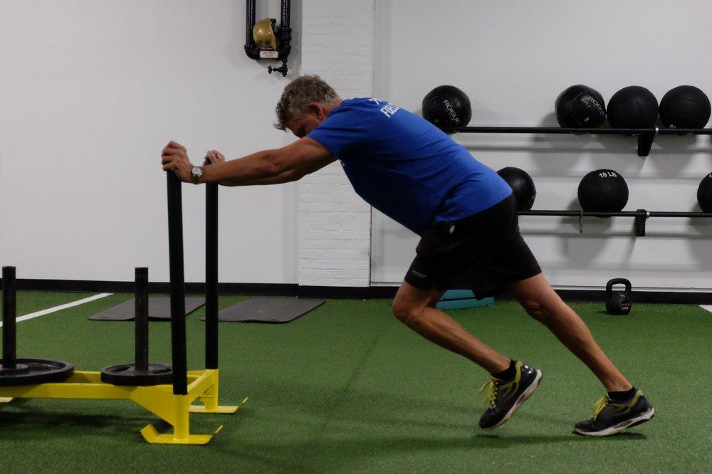 Gabriele Fitness