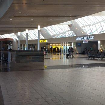 Alamo Car Rental Sky Harbor International Airport