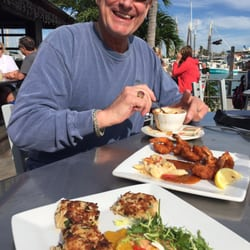 Photo Of Conch Republic Seafood Company Key West Fl United States Awesome
