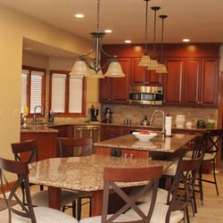 Photo Of Kitchen Fronts   Columbus, OH, United States. Here Is An Example