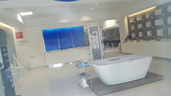 Toto Kiki USA - Kitchen & Bath - 606 N Almont Dr, West Hollywood, CA ...