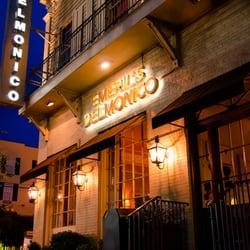 Photo Of Emeril S Delmonico New Orleans La United States
