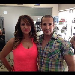 Michi beauty salon 10 photos 17 reviews hairdressers for Adam beauty salon