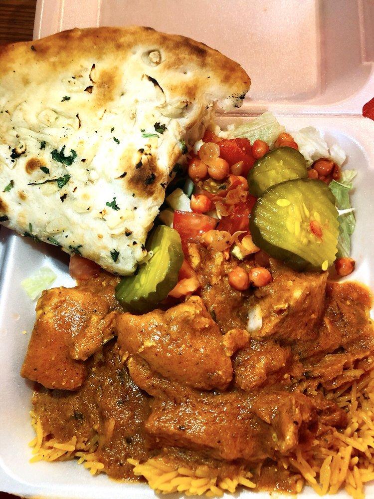 The Halal Spot: 1249 Roosevelt Ave, Carteret, NJ