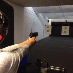 Firing-Line - AKI Security Training Center - Specialty