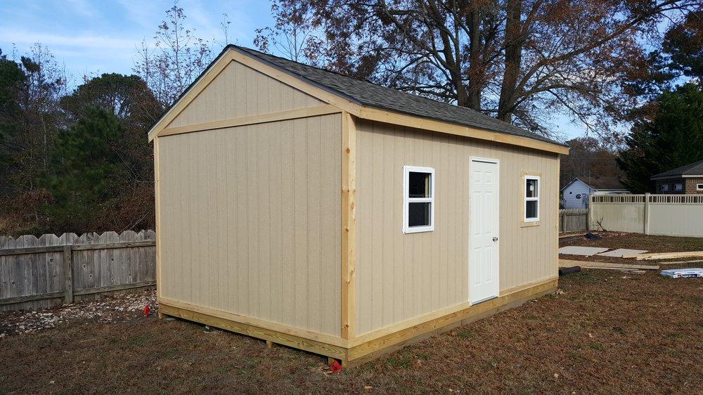 EHB Homes: Carrollton, VA
